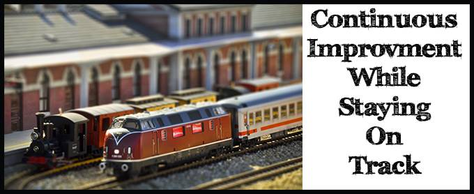 Train-Cont-Improvement