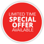 Limited Time Special Offer Available